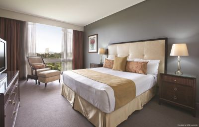 Suite ROYAL ON THE PARK Brisbane (State of Queensland)