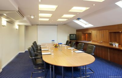 Sala congressi Holiday Inn LONDON - HEATHROW London (England)
