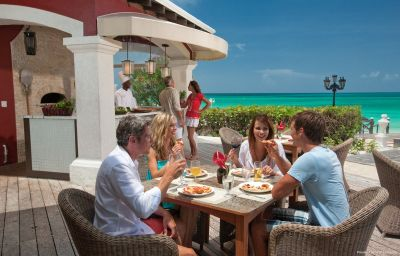 Restaurant Sandals Royal Bahamian Spa Resort & Offshore Island Nassau (New Providence District)