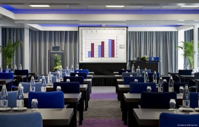 Conference room Holiday Inn EINDHOVEN Eindhoven (North Brabant)