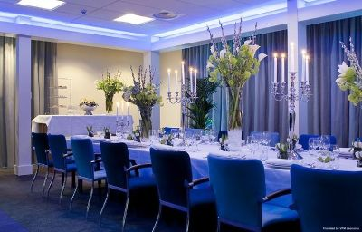 Banqueting hall Holiday Inn EINDHOVEN Eindhoven (North Brabant)