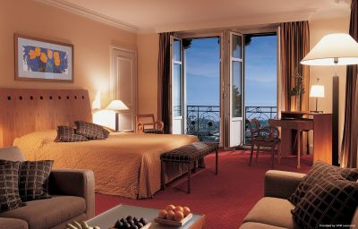 Suite Lausanne Palace and Spa Lausanne (Vaud)