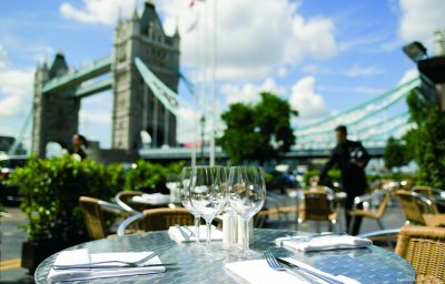 Restaurant THE TOWER A GUOMAN HOTEL London (England)