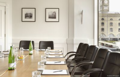Sala congressi THE TOWER A GUOMAN HOTEL London (England)
