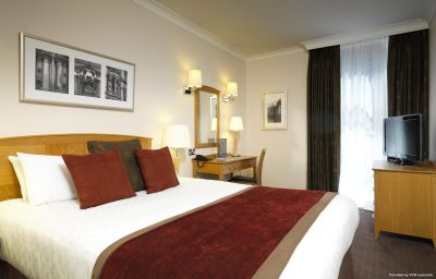 Номер THISTLE MANCHESTER THE PORTLAND Manchester (Lancashire)