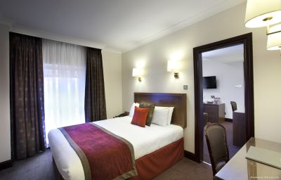 Room THISTLE MANCHESTER THE PORTLAND Manchester (Lancashire)