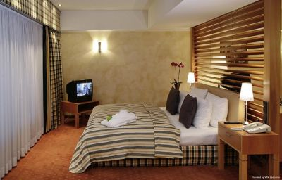 Suite Crowne Plaza HANNOVER Hanover (Lower Saxony)