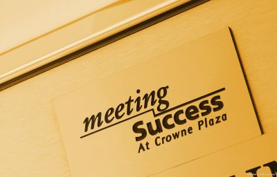 Conference room Crowne Plaza HANNOVER Hanover (Lower Saxony)