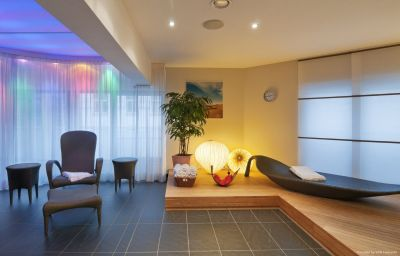 Wellness area Crowne Plaza HANNOVER Hanover (Lower Saxony)