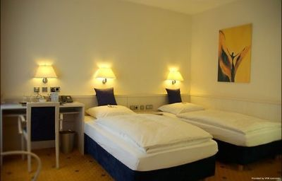 Chambre Essener Hof Top CCL Hotel Essen (Nordrhein-Westfalen)