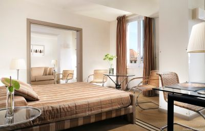 Suite Grand Hotel Minerva Florence (Firenze)