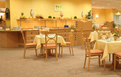 Restaurante Andor Plaza Hanover (Lower Saxony)