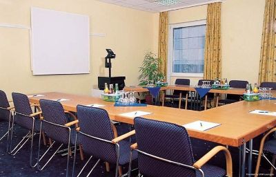 Conference room ANDOR Plaza Hanover (Lower Saxony)