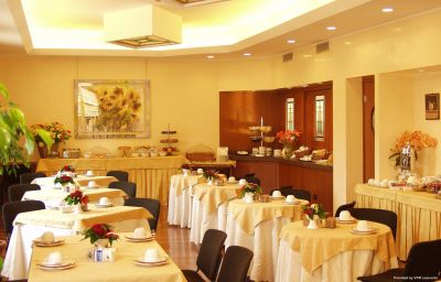 Restaurant Best Western Madison Milan (Milano)