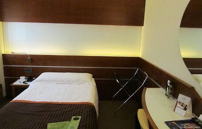 Chambre Best Western Madison Milan (Milano)