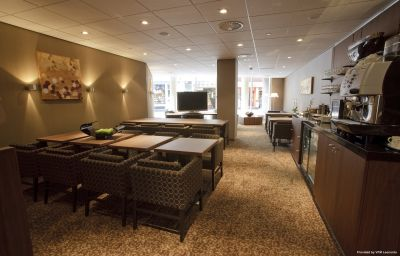 Bar Crowne Plaza AMSTERDAM CITY CENTRE Amsterdam (North Holland)