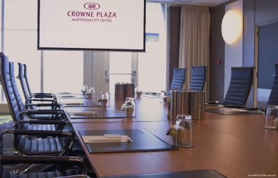 Sala congressi Crowne Plaza AMSTERDAM CITY CENTRE Amsterdam (North Holland)
