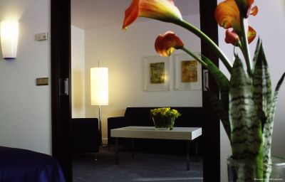 Suite Crowne Plaza BERLIN - CITY CTR NURNBERGER Berlin
