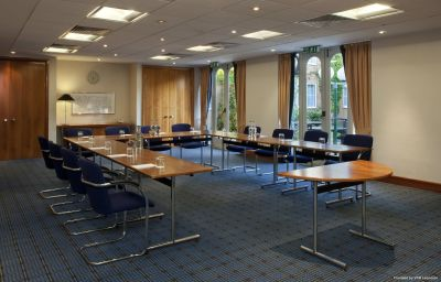Conference room Holiday Inn GLOUCESTER - CHELTENHAM Gloucester (England)