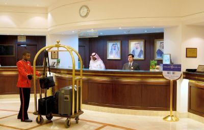 Hall Holiday Inn JEDDAH - AL SALAM Jeddah