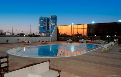 Pool Holiday Inn JEDDAH - AL SALAM Jeddah