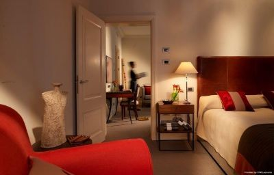 Suite Amigo Rocco Forte Brussels (Brussels-Capital Region)