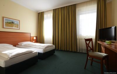 Room InterCityHotel Munich (Bavaria)