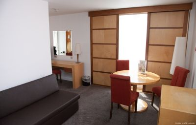 Номер Holiday Inn BIRMINGHAM CITY CENTRE Birmingham (England)