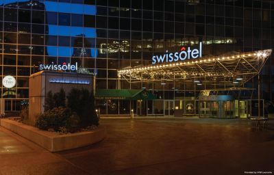 Vista exterior Swissotel Chicago