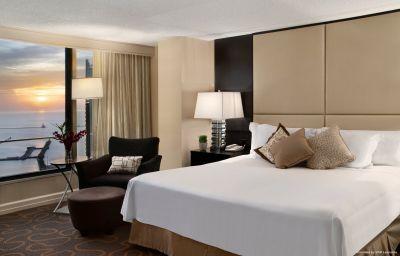 Suite Swissotel Chicago