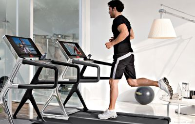 Wellness/fitness Aldrovandi Villa Borghese The Leading Hotels of the World