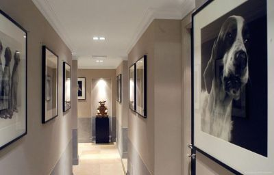 Hall Residenza  A The Boutique Art Hotel Rome (Roma)
