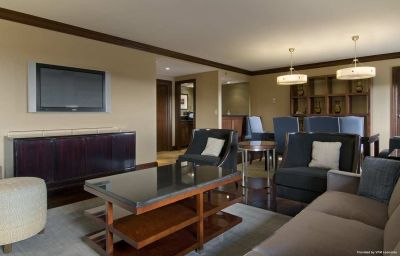 Suite Hilton North Raleigh Raleigh (North Carolina)