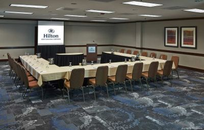Conference room Hilton North Raleigh Raleigh (North Carolina)