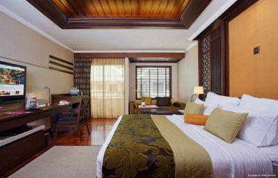 Pokój Holiday Inn Resort PHUKET