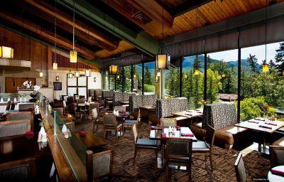 Restaurant Banff Park Lodge