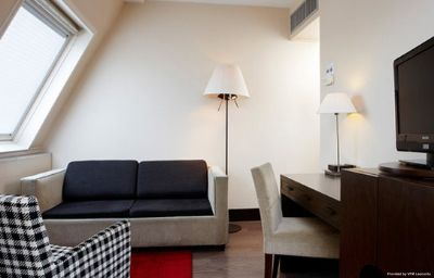 Suite NH Brussels City Centre Brussels (Brussels-Capital Region)