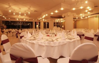Banqueting hall Preluna Hotel & Towers Sliema