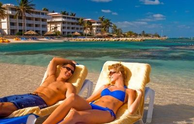 Vue Holiday Inn SunSpree Resort MONTEGO BAY ALL-INCLUSIVE Montego Bay (Parish of Saint James)