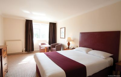 Room Best Western Bell Epping (Epping Forest, England)