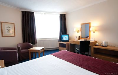 Habitación Best Western Bell Epping (Epping Forest, England)