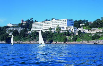 Vista exterior Imperial - The Hotel Collection Torquary Torquay (England)