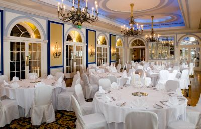 Sala de banquetes Imperial - The Hotel Collection Torquary Torquay (England)