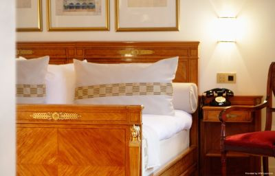 Suite Crowne Plaza BRUSSELS - LE PALACE Brussels (Brussels-Capital Region)