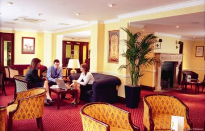 Hall Basingstoke Country - The Hotel Collection Basingstoke (Basingstoke and Deane, England)