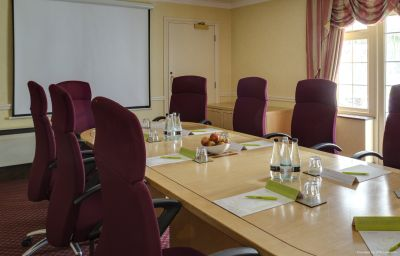 Sala congressi Basingstoke Country - The Hotel Collection Basingstoke (Basingstoke and Deane, England)