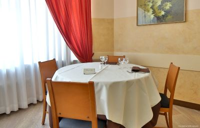 Restaurant Best Western Continental Como (Lombardia)