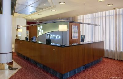 Hall Holiday Inn OULU Oulu (Oulun)