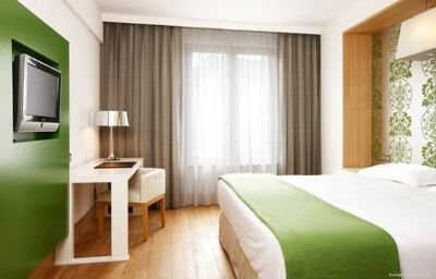 Habitación NH Brussels du Grand Sablon Brussels (Brussels-Capital Region)