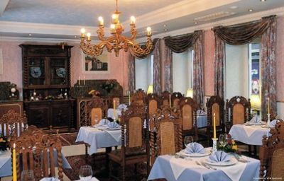 Ristorante Rothenburger Hof & City- Appartements Dresden (Sachsen)